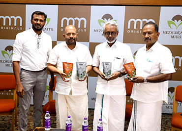 MM Originals Launches one of its kind 'Coconut Paste' in India