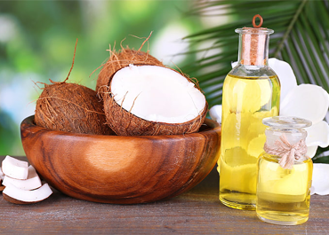 29 Clever Uses for Coconut Oil